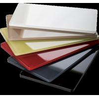 Buy cheap Scratch Resistant Acrylic Sheets Acrylic Sheet Eco-friendly For Decoration from wholesalers