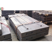 Buy cheap High Cr Impact Crusher Blow Bars HRC62 Ni Hard Casting from wholesalers