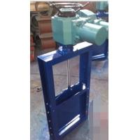 Buy cheap Penstock Square Type Sluice Water Gate Valve For Channels Or Tanks ISO 9001 / GOST from wholesalers