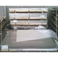 Buy cheap High Purity Ferrite Stainless Steel Metal Plate Cold Rolled Grade 445J1 445J2 JIS Standard from wholesalers