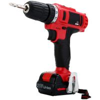 Buy cheap 21V cordless drill 1500Ah Lithium Ion Battery Powered Drill from wholesalers