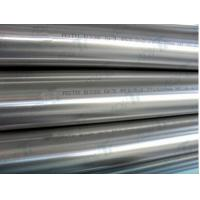 Buy cheap Titanium Coil Strip Titanium Welded Tube , 0.4mm - 1.2mm WT from wholesalers