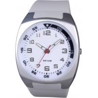 Buy cheap 100M Waterproof Mens Analog Watches / Big Face Watches For Men from wholesalers