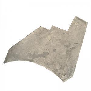 Buy cheap Irregular High Chromium Bimetallic Composite Wear Plates 65HRC from wholesalers