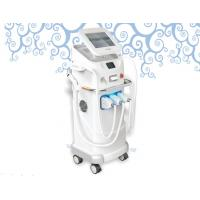 Buy cheap RF IPL Laser Face Lift / Hair Removal / Tattoo Removal Machine 60HZ from wholesalers