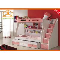 Buy cheap modern boys countryside 2016 new design hot sale kids bedroom furniture sets from wholesalers
