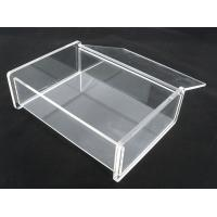 Buy cheap High Quality  Acrylic Pen /Lighter /Cigarette Case/ Name Card Holder/stand from wholesalers