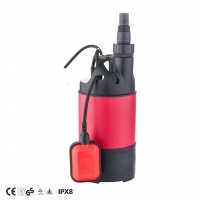 Buy cheap Whaleflo 250W-900W Plastic Submersible Pump Garden Pump 5000LPH-13000LPH from wholesalers
