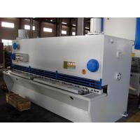 Buy cheap QC12Y -6×3200 metal coil free cutting steel machine metalworking cnc lathe equipment from wholesalers