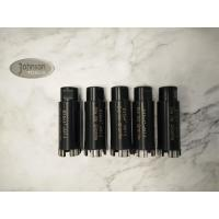 Buy cheap OD35mm Laser Welded Diamond Dry Core Drills Bits For Hard Granite and other Stone from wholesalers