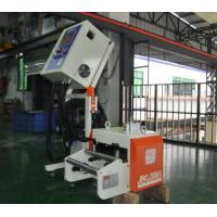 Buy cheap 0.3-3.2mm  Nc Servo Roll Feeder Hydraulic Cold Roll Steel Forming Machine from wholesalers