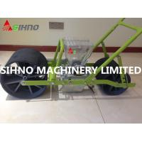 Buy cheap New Manual Vegetable Seeder Hand Push Vegetable Planter for Onions Seed from Wholesalers
