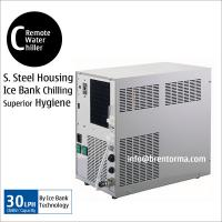 Buy cheap RC30 Ice Bank Chilling Under Counter Cooler Remote Water Chiller from wholesalers