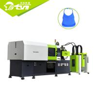 Buy cheap 30g / S Rubber Injection Moulding Machine High Motor Power Electricity Saving from wholesalers