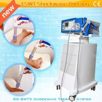 Buy cheap Body shaping shock wave physical therapy for skin tighten from wholesalers