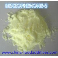 Buy cheap UV absorbers Benzophenone-3, BP-3,UV-9, Oxybenzone, Cosmetic additives, CAS:131-57-7 from wholesalers