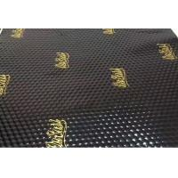 Buy cheap Self Adhesive Car Interior Sound Deadening Heat Insulation , Blocking Radiant Heat product