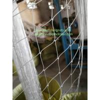 Buy cheap 210d/12 polyester fishing Nets, single knot,use for Net cages,trawl nets,trammel from wholesalers