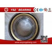 Buy cheap 45 Mm Bore Size Precision Angular Contact Bearings / High Speed Ball Bearing from wholesalers