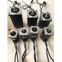 Buy cheap 57mm Two Phase Closed Loop Stepper System , Nema 23 Cnc Servo Stepper Motor from wholesalers