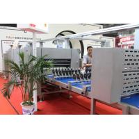 Buy cheap 2500 Kg/Hr Capacity Puff Pastry Machine Low Maintenance For Natural Yeast Bread from wholesalers