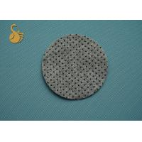Buy cheap Multi Colors Blank Needle Punched Felt / Non Woven Felt OEM Acceptable from wholesalers