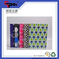 Buy cheap PP Stationery for office & School A4 File Folder Swing Clip Document Folder from wholesalers