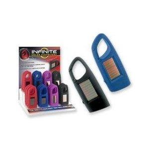 Buy cheap Aluminum Led Flashlight keychain with Carabiner product