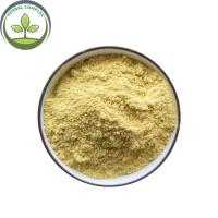 China Pine pollen extract/Cell Wall Broken Pine pollen powder 99% HPLC on sale
