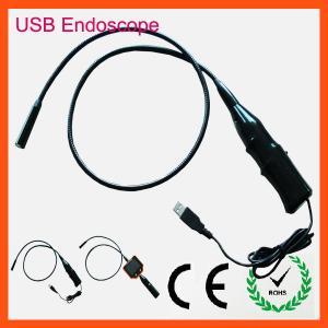 Buy cheap CE/4LED 9mm USB Digital Endoscope KLN-ZJ830U product