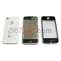 Buy cheap Quality New Original IPhone 4 Housing White from wholesalers