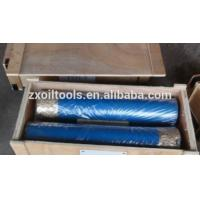 2018 oil well drilling washover pipe with high quality from dongying supplier