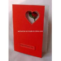 Buy cheap Valentines Day Cards from wholesalers