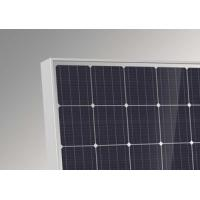 Buy cheap Double Glass Flexible Solar Panels IP68 Junction Box 1972mm×992mm×5mm Ong Service Life from wholesalers