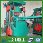 China high efficiency granite brick making machine  electric brick making machine fully automatic brick making machine on sale