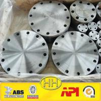Buy cheap EN 1092-1 TYPE 05 BLIND FLANGE PN6, PN10, PN16, PN25, PN40 from wholesalers