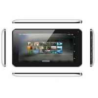 Buy cheap BOXCHIP Cortex-A8 Capacitive Android Tablet With 800 x 480 Pixels from wholesalers