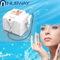 Buy cheap 2MHz Fractional RF Microneedle , Fractional Radiofrequency Micro Needling Machine from wholesalers