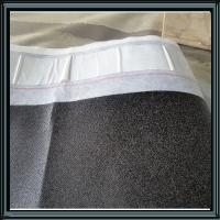 Buy cheap Roof underlay waterproof polypropylene fiber non-woven fabric from wholesalers