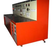 Buy cheap 220V 600VA 0.01A, 0.5A 1.0A 2 .5A Energy Meter Calibration Test Bench from wholesalers