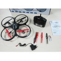 Buy cheap 2.4G 4 Directions RC large Quadcopter RC Helicopter with led lights from wholesalers