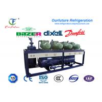 Buy cheap Pharacy Air Handling Unit For Chemical Refrigeration 220V/1P/60Hz from wholesalers