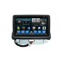 Buy cheap Stereo GPS Navigation System High Temperature Resistance Support Dual Zone Function from wholesalers