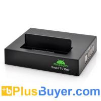 """Buy cheap Wizz - Android 4.2 TV Box (DLNA, Miracast, 2.5"""" SATA HDD Dock, 1GHz Dual Core) from wholesalers"""