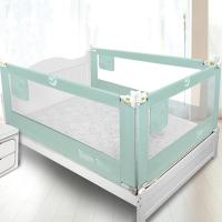 Buy cheap 2018 New design heavy straight kids bed rails safety barrier rails from wholesalers