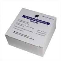 Diclofenac Sodium Injection Small Volume Parenteral With 75mg/3ml