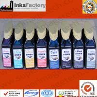 Buy cheap Direct Solvent Ink for Epson Printers (8 colors) from wholesalers