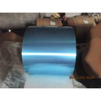 Buy cheap Different Width Aluminium Colour Coated Coils / Hydrophobic Coating Painted Aluminum Coil from wholesalers
