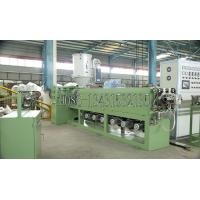 Buy cheap Electrical Wire Cable Extrusion Line - Ø100 / Ø120 from wholesalers