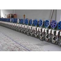 Buy cheap Mayastar Multi-head Chenille Machine With Double Sequins from wholesalers